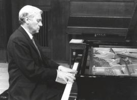 Joaquín Parra. Concierto Recordando a Julián Bautista (1901-1961) - Cuatro centenarios (1901-2001) , 2001
