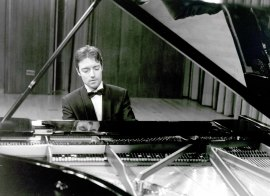 Daniel Ligorio. Recital de piano , 2002