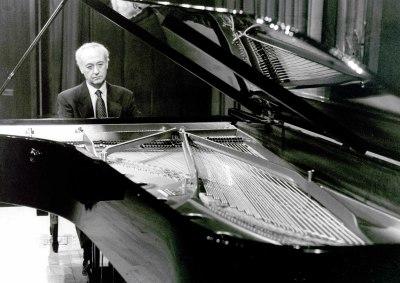 Julián López Gimeno. Concierto Las sonatas para piano de Beethoven