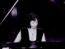 Iliana Morales. Recital de piano , 2002