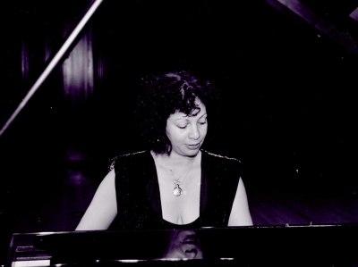 Iliana Morales. Recital de piano
