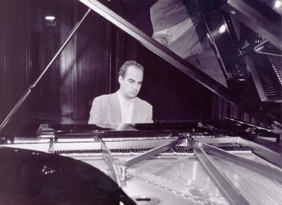 Miguel Ituarte. Concierto Las sonatas para piano de Beethoven