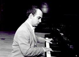 Miguel Ituarte. Concierto Las sonatas para piano de Beethoven , 2002