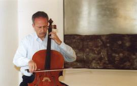 Lluis Claret. Concierto XLI Semana de Música Religiosa en Cuenca 2002, 2002