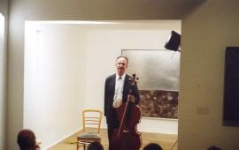 Lluis Claret. Concierto XLI Semana de Música Religiosa en Cuenca 2003, 2002