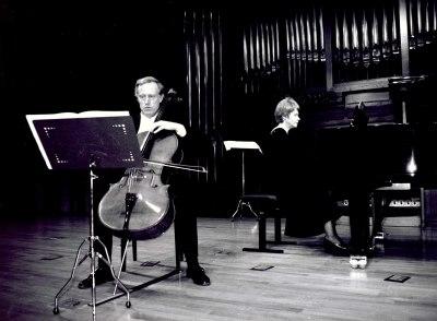 Trío Bellas Artes, Rafael Khismatulin, Paul Friedhoff y Natalia Maslennikova. Concierto Britten: música de cámara y canciones