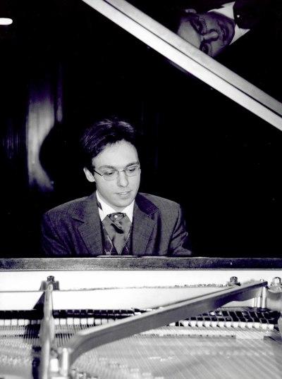 Calogero Di Liberto. Recital de piano