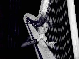 Florence Dumont. Recital de arpa , 2002
