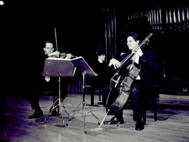 Trío Arbós. Concierto / Ars gallica: la Societé Nationale de Musique - Música francesa para trío con piano , 2002