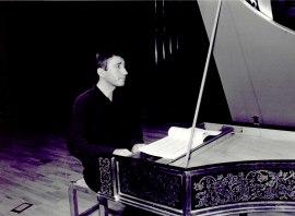Toni Millán. Concierto Madrid, siglo XVIII. Músicos de la real capilla , 2002