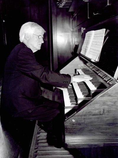 José Manuel Azcue Aguinagalde. Concierto Órgano romántico