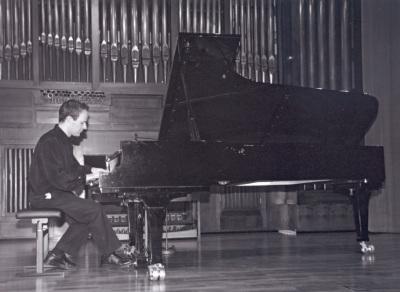 Ricardo Descalzo. Concierto Aula de (Re)estrenos (46)