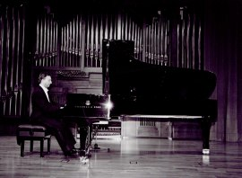Federico Gianello. Recital de piano , 2003