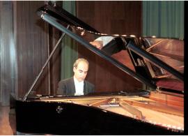 Miguel Ituarte. Concierto Hector Berlioz: dos siglos , 2003
