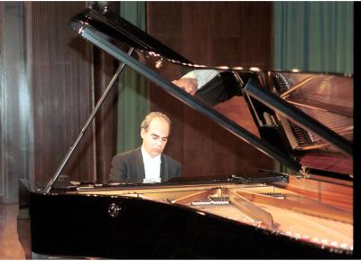 Miguel Ituarte. Concierto Hector Berlioz: dos siglos