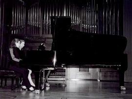 Dúo Nebra. Recital de piano a cuatro manos , 2003