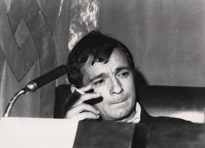 José Luis Gómez en el ciclo Teatro Español Actual