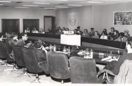 Problemas de datación del Carbono-14, 1978