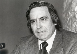 Antonio Bonet Correa. Conferencia sobre Kandinsky y la pedagogía del arte dentro del ciclo En torno a la Exposición Kandinsky , 1978