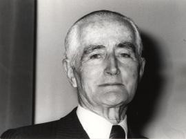 Diego Angulo. Conferencia sobre Vida y obras juveniles dentro del ciclo Cuatro lecciones sobre Murillo , 1979