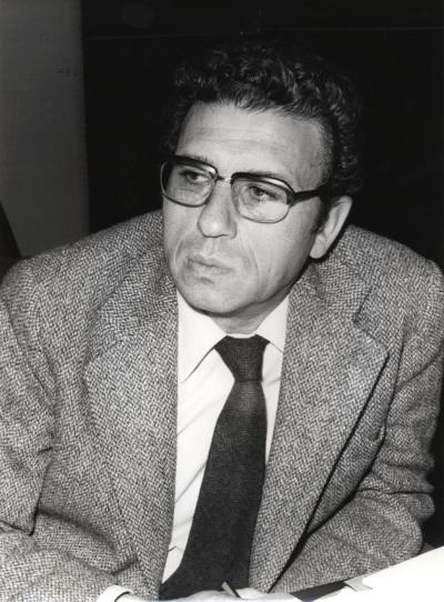 Enrique Nájera en el IX Simposio Interdisciplinar de Filosofía y Medicina