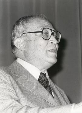 Fernando Zóbel. Conferencia sobre Braque y la vanguardia. Conferencia inaugural de la Exposición Georges Braque , 1979
