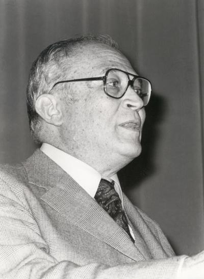 Fernando Zóbel. Conferencia sobre Braque y la vanguardia. Conferencia inaugural de la Exposición Georges Braque