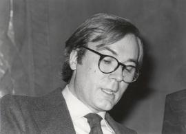 Francisco Calvo Serraller. Conferencia sobre Braque y la vanguardia. Conferencia inaugural de la Exposición Georges Braque , 1979