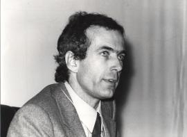 Germain Viatte. Conferencia sobre Julio González, la línea en el espacio. Conferencia inaugural de la Exposición Julio González , 1980