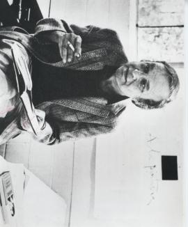 Robert Motherwell. Exposición Robert Motherwell, 1980