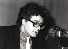 Ángel González García. Conferencia sobre Matisse y la modernidad dentro del ciclo Cuatro lecciones sobre Matisse , 1980