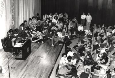 Ángel González García. Conferencia sobre Matisse y la modernidad dentro del ciclo Cuatro lecciones sobre Matisse