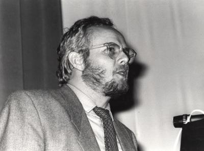 Jürgen Glaesemer. Conferencia sobre El arte de Paul Klee: entre 'naturaleza' y 'abstracción'. Conferencia inaugural de la Exposición Paul Klee