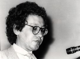 Roberto Luna. Conferencia sobre Espejos y ventanas: reflexiones. Conferencia inaugural de la Exposición Mirrors and windows (Fotografía americana desde 1960) , 1981