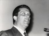 Federico Mayor Zaragoza. Conferencia sobre Morfogénesis en seres vivos dentro del ciclo La nueva Biología , 1982