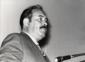 Antonio García Bellido. Conferencia sobre Morfogénesis en seres vivos dentro del ciclo La nueva Biología , 1982
