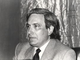Antonio Bonet Correa. Conferencia sobre Fernand Léger, pintor moderno. Conferencia inaugural de la Exposición Fernand Léger , 1983