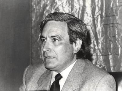 Antonio Bonet Correa. Conferencia sobre Fernand Léger, pintor moderno. Conferencia inaugural de la Exposición Fernand Léger