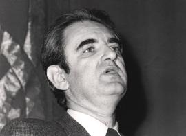 Tomás Marco. Conferencia sobre Anton von Webern, en su centenario dentro del ciclo Cuatro conferencias sobre La Escuela de Viena , 1983