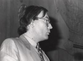 Francisco Calvo Serraller. Conferencia sobre Fernando Zóbel: Leyenda, método y pulcritud de un pintor. Conferencia inaugural de la Exposición Antológica de Fernando Zóbel , 1984