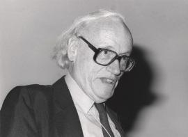 Werner Schmalenbach. Conferencia sobre El arte espiritual de un solitario. Conferencia inaugural de la Exposición Julius Bissier , 1984