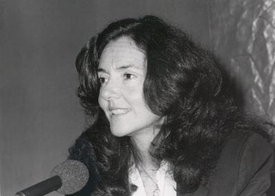 Marina Mayoral. Conferencia sobre Circunstancias biográficas dentro del ciclo Rosalía en su centenario