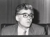 Ángel González García. Conferencia sobre A propósito de Mark Rothko dentro del ciclo Cuatro lecciones sobre Mark Rothko , 1987