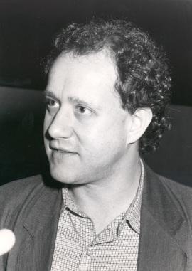 Thomas Jesell en el ciclo The Celular Basic of Morphogenesis, 1988