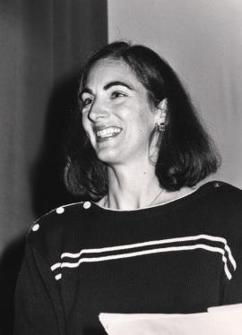 Gail Levin. Conferencia sobre Hopper y su tiempo. Conferencia inaugural de la Exposición Edward Hopper , 1989