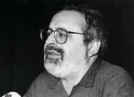 Fernando Savater. Conferencia sobre Las Ideologías y la Ética dentro del ciclo Ética sin ideologías , 1992
