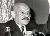 José Hierro. Conferencia sobre Guillén, perfil de su poesía dentro del ciclo Cuatro lecciones sobre Jorge Guillén en su centenario , 1993