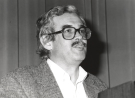 Jesús Ávila. Conferencia Cerebral Amyloidosis of Normal Aging, Alzheimer's Disease, and other Presenile Dementias - Frontiers of Alzheimer Disease , 1993