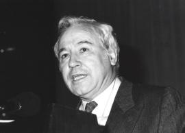 Alfonso Emilio Pérez Sánchez. Conferencia sobre Goya en blanco y negro. Conferencia inaugural de la Exposición Goya, grabador , 1994