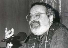 Fernando Savater. Conferencia sobre La infancia recuperada dentro del ciclo El pensamiento, hoy , 1994